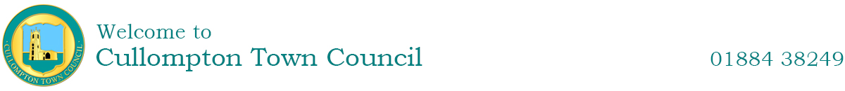 Header Image for Cullompton Town Council
