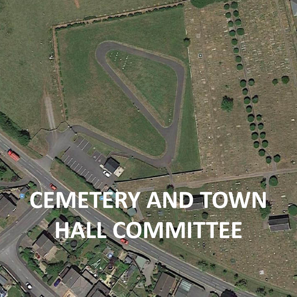 Hyperlink to the Cemetery and Town Hall Committee meetings